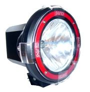 7 Inch Euro Beam HID Driving Light